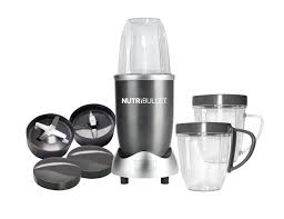 NUTRiBULLET for making shakes and grinding food