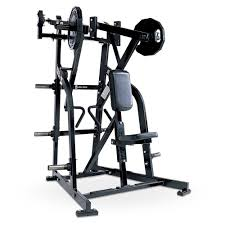 Hammer Strength Low Row Lat Machine