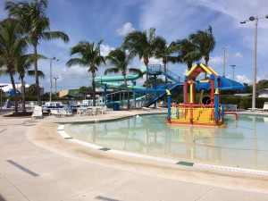 Bay Oaks Recreational Campus Water Park